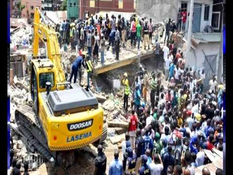 ASPAMDA Trade Fair Complex shut down; Igbos remember Ojukwu's sayings; Ndigbo Akulueuno time