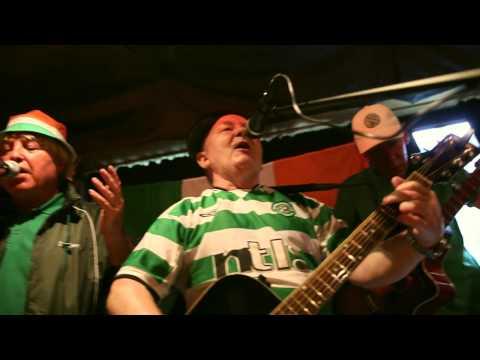 The Bollock Brothers :: Johnny McGory @ Cafe Banane Dortmund