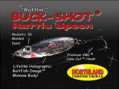 """Northland Fishing Tackle """"Bro's Bug Collection"""""""