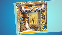 Luxor // Brettspiel - Erklärvideo