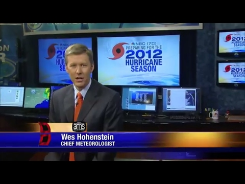 2012 HURRICANE SPECIAL - WNCN