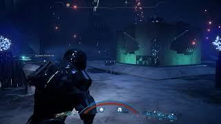 усмиряя пустыню(Mass Effect Andromeda)прохождение#88