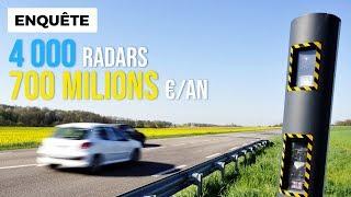 Sécurité routière, les radars à l'épreuve