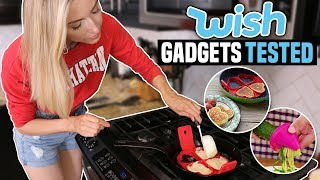 TESTING HIGHEST-RATED WISH KITCHEN TOOLS || What Worked & What DIDN