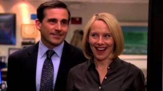 Предложение руки и сердца от Майкла Скотта. Michael Scott Proposal - The Office.<