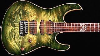 Atmospheric Rock Ballad | Guitar Backing Track Jam in Em