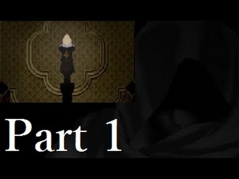 VorlorN - Part 1 - AMAZING RPG HORROR GAME