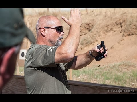 Active Shooter Considerations with Chuck Haggard of Agile Training and Consulting