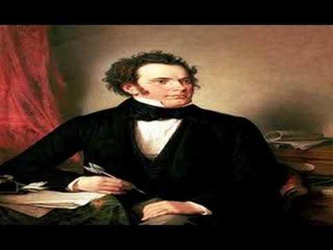Franz Schubert  Piano Trio No 2 in E flat major