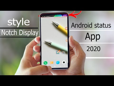 Notch Customization App | Customise Your Android Smartphone | Customize Notch