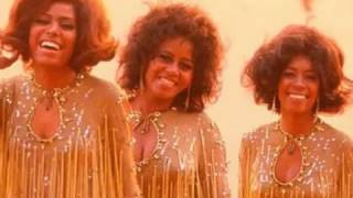 "The Supremes ""Together We Can Make Such Sweet Music/Stoned Love"" My Complete Vocal remix."
