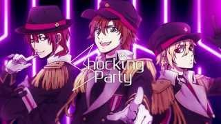 【Vip Tenchou x 96neko x Kogeinu】 Shocking Party 「Sub. Español」