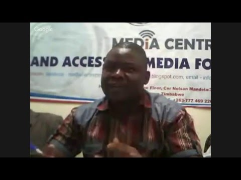 Centre for Community Development in Zimbabwe