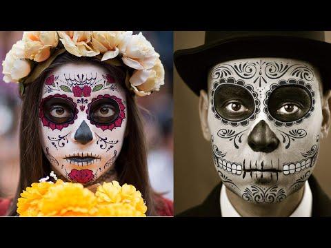 5 Best Scary Halloween Makeup & DIY Costume Ideas 2019
