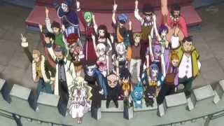 Fairy Tail Full AMV Never Wanna Leave This Place
