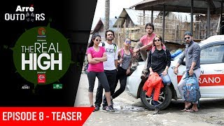 Episode 8 - Teaser   The Real High   Arre Outdoors