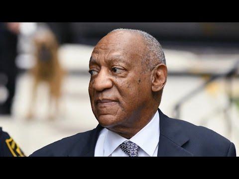 Judge declares mistrial in Bill Cosby case