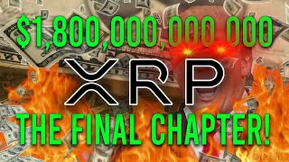 Breaking Ripple XRP News: This LAST CHOICE Will Change EVERYTHING! World Res Currency, XRP, $1.8Tril