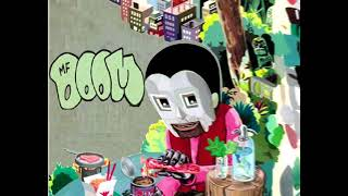 MF DOOM - Doom On Deck (Full Album)