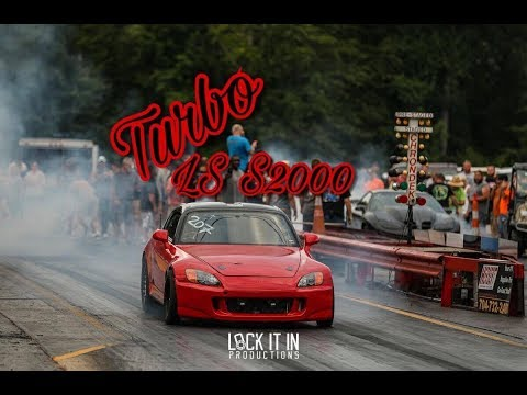 Turbo LS lol's @ VTEC....THE HIDDEN PERFORMANCE S2000