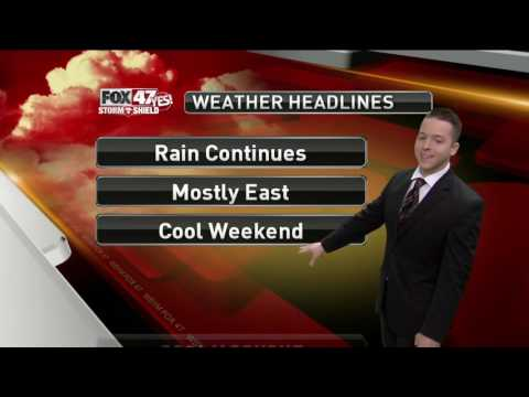 Dustin's Forecast 5-4