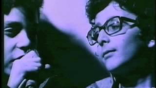 Trapianto, consunzione e morte di Franco Brocani - Mario Schifano 1969