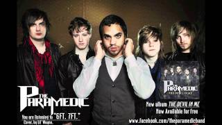 6 Foot 7 Foot - Lil Wayne ft. Cory Gunz (Screamo Cover by The Paramedic)