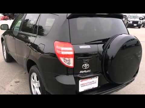2012 Toyota Rav4 4wd In Hooksett Nh 03106 6415 Youtube