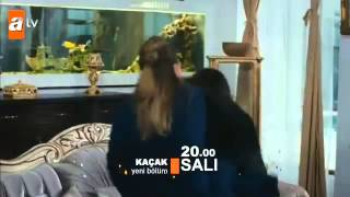 Беглец 48 серия анонс | tureckie-seriali.ru
