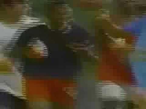 """Michael Jordan """"Be Like Mike"""" (Original) Gatorade Commercial"""