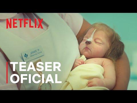 Sweet Tooth | Trailer teaser | Netflix
