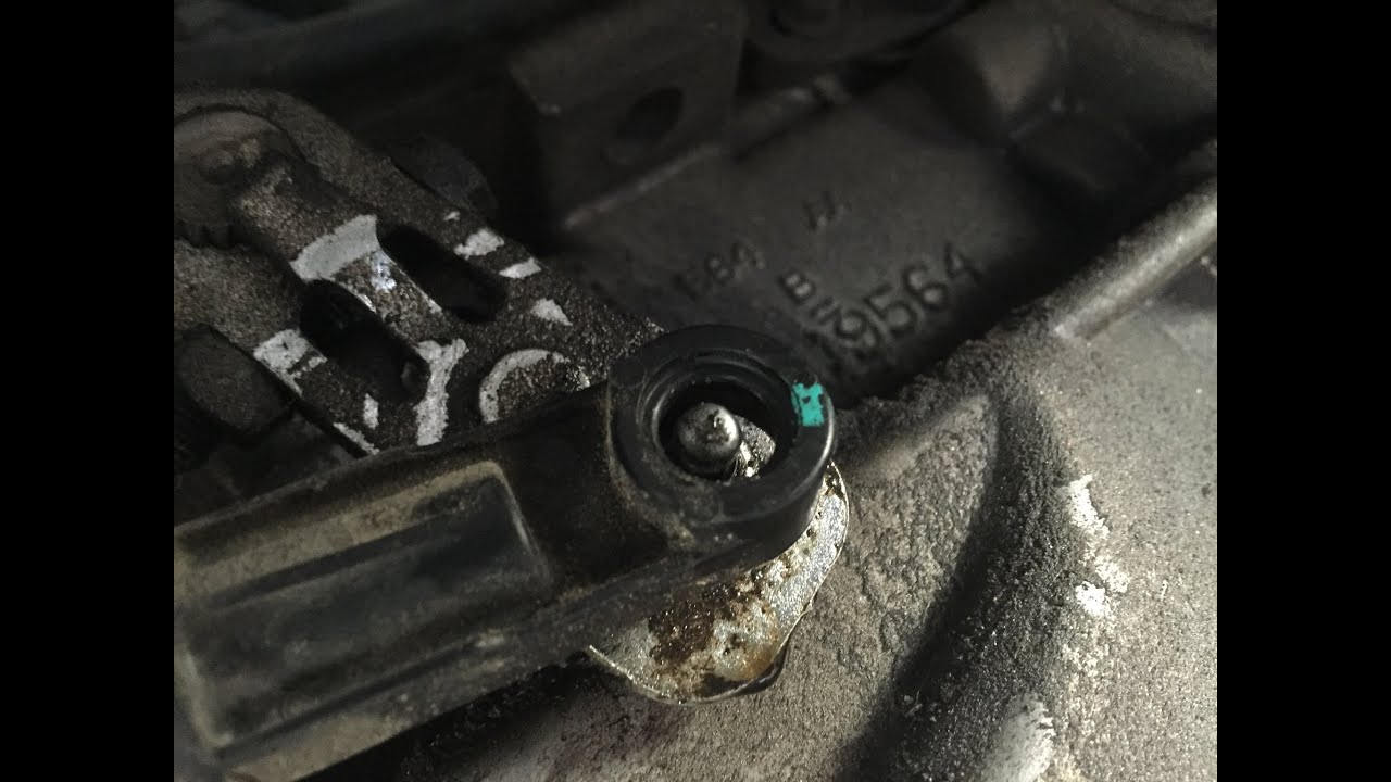 Dodge Ram Shift Cable Bushing Replacement  YouTube