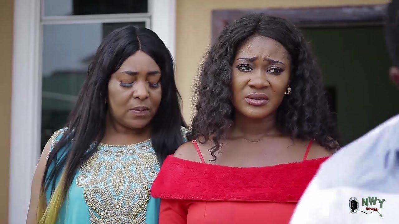 CONNECTIONS OF LOVE SEASON 1-  (MERCY JOHNSON) 2019 LATEST NIGERIAN NOLLYWOOD MOVIE  FULL HD