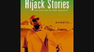 Hijack Stories Soundtrack - Africa Ending