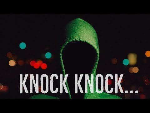 ''Knock Knock'' by Bree NicGarran | NEW BLACK-EYED CHILDREN STORY