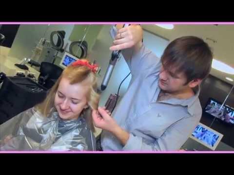 ОКРАШИВАНИЕ ОМБРЕ на темные, русые и светлые волосы, фото