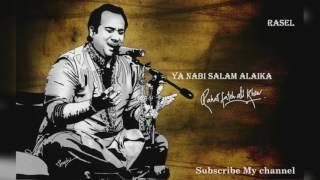 Ya nabi salam alaika - Rahat fateh ali khan - Ramadan