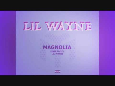 Lil wayne - Magnolia(freestyle) (Chopped and Screwed)