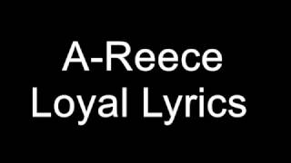 A reece loyal (lyrics video) intro: yeah,yeah, yeah verse 1: contemplating on all my life choices think i got gift of listening to the ri...