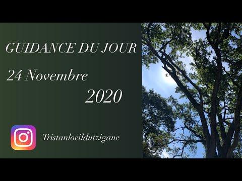 GUIDANCE 24 Novembre 2020