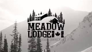 Meadow Lodge - Part 2: Thayne Rich