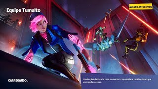 Secret Star loading screen Week 7 Season 9 Fortnite