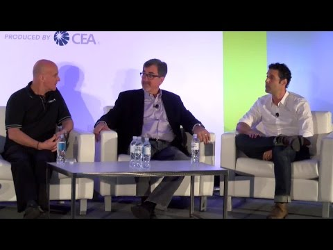 Emerging Trends in Gaming, presented by CEA - SUPERSESSION FULL