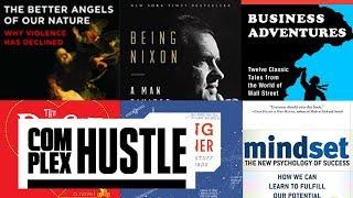 8 Books That Helped Bill Gates Make Billions
