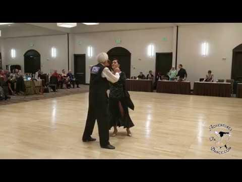 Melvin Smooth Denver Dance Jam