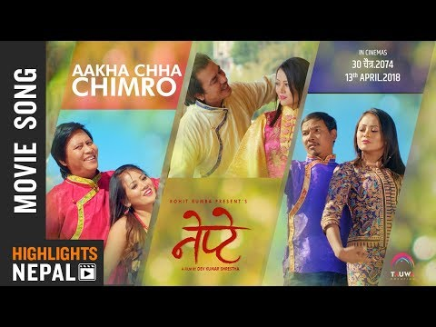 Aakha Chha Chimro