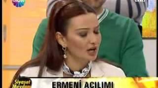 Ermeni Açilimcilari Dinlesin Hocali Katliaminin Içyüzü