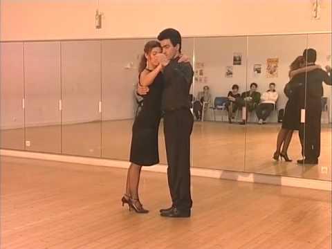 Le Tango Argentin : Le Tango Milonguero - Cours de danse