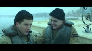 "IMAX-трейлер фильма ""И грянул шторм"""