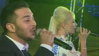 Lana B & Ariel Abramov - Эмблема (концерт посвященный Дню Независимости Израиля - прямой эфир)